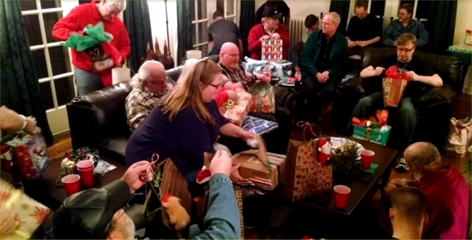 opening presents 2