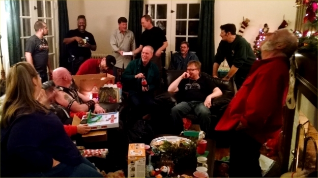 opening presents 5